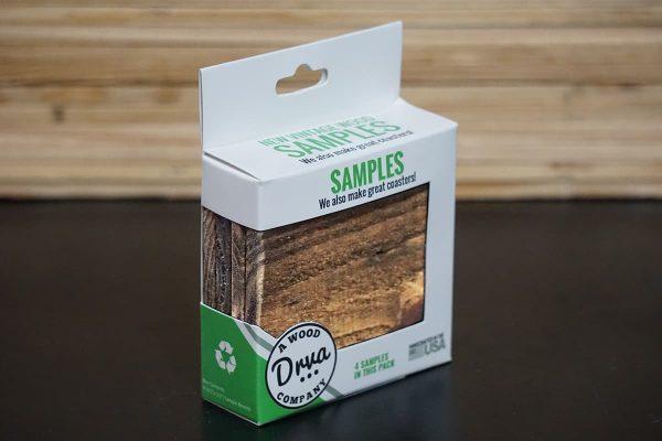 DRVA Wood Samples 6