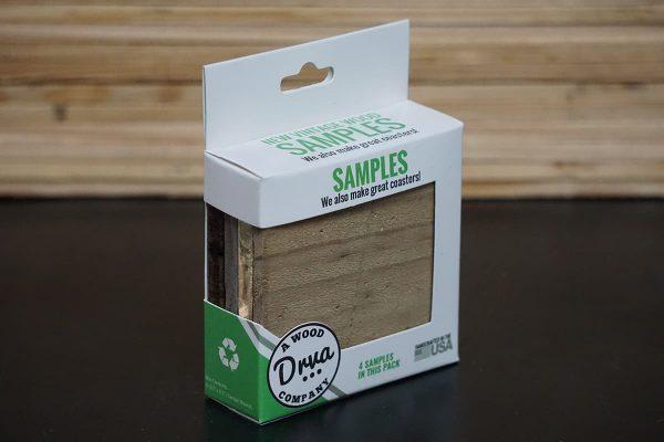 DRVA Wood Samples 2