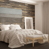 Cascade Tigerwood home application bedroom