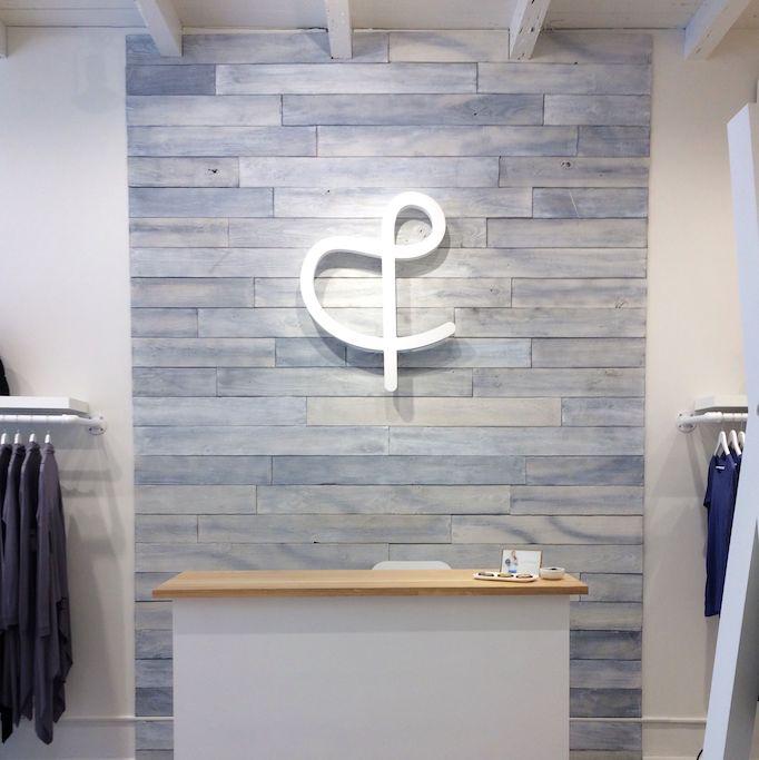 DRVA Nantucket-Whiteboard wall accent 2
