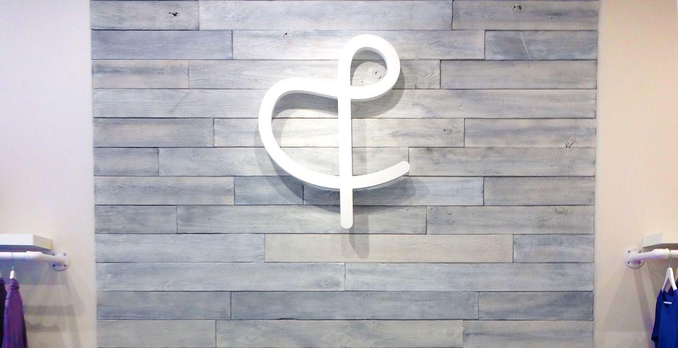 DRVA Nantucket-Whiteboard wall accent