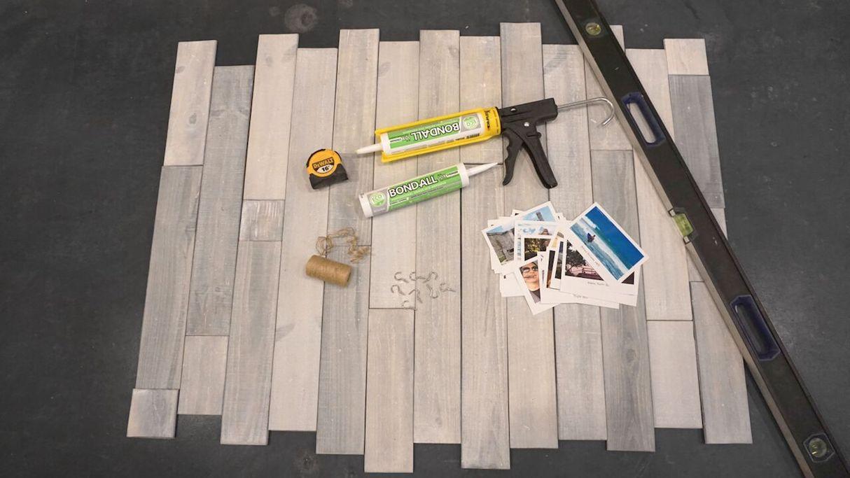 DRVA wood Setup