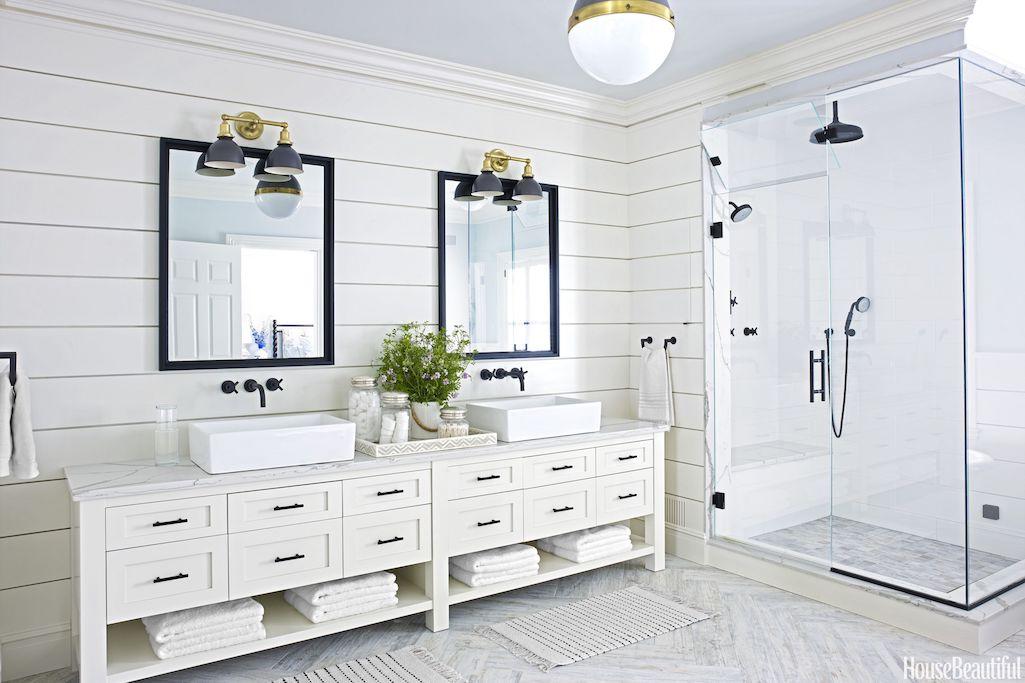 DRVA wood Bathroom